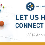 JVS Career Services 2016 Annual Meeting