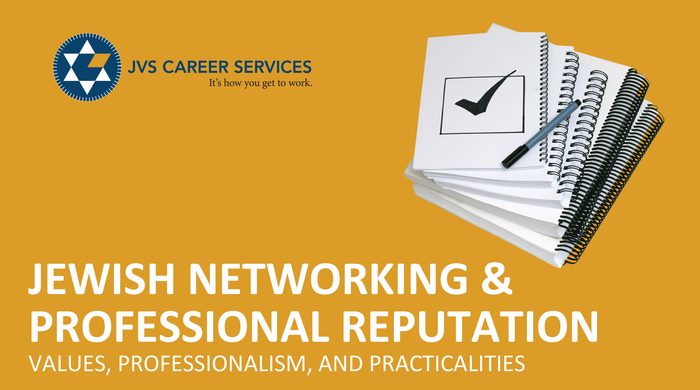 jewish networking professional reputation jvs career services jewish networking professional reputation